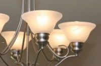 Domestic & Decorative Lighting